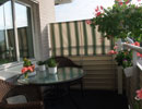 Köp Clipper balkongskydd